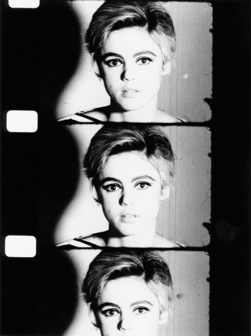Screen Tests, , Andy Warhol, USA, 1964 - 1969, V'05, Retrospektive